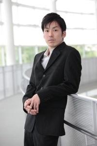 Noism芸術監督 金森穣さん