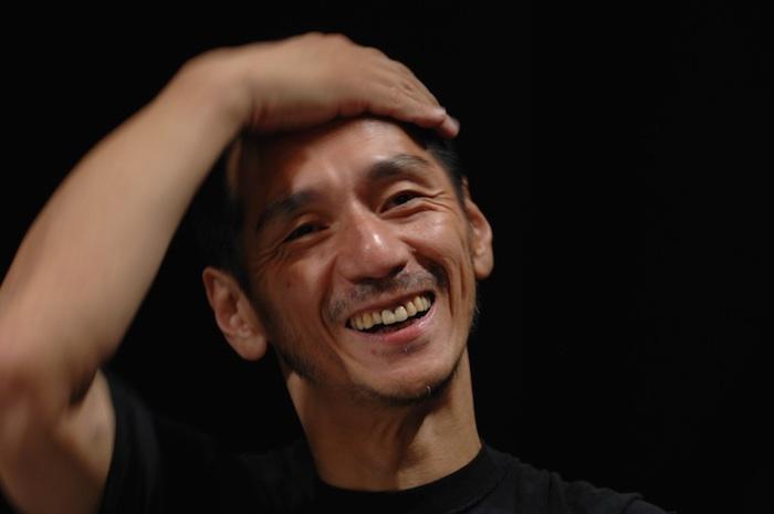 川口隆夫氏