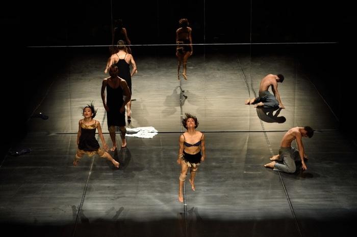 Dance New Air 2014『ASOBI』撮影:松本和幸