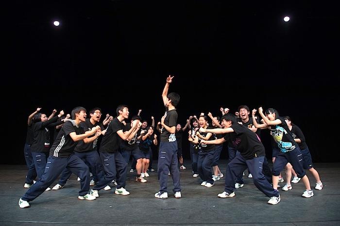 青森中央高校演劇部公演『もしイタ〜もし高校野球の女子マネージャーが青森の「イタコ」を呼んだら』 撮影=松本和幸