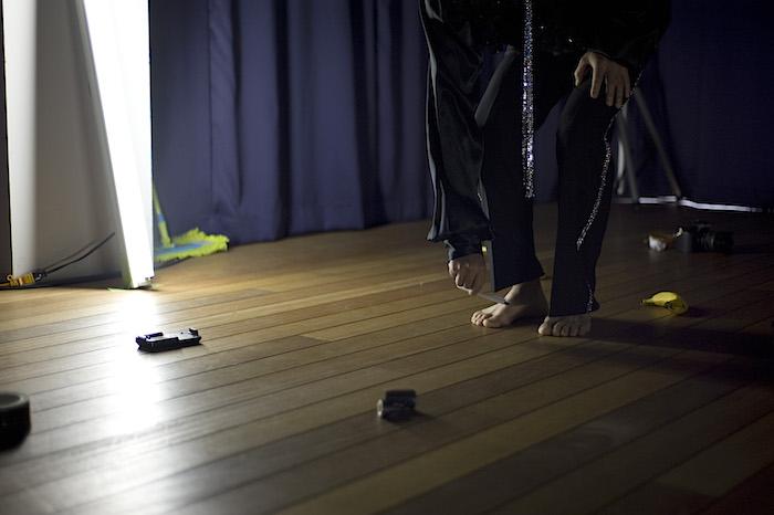 『ナビゲーションズ』構成・演出=相模友士郎 2014年11月、福井北ノ庄クラシックス