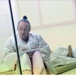 クレーフェルト=メンヒェングラードバッハ公立劇場『水の檻』(作・演出=タニノクロウ)