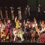 宝塚歌劇団月組公演『1789—バスティーユの恋人たち—』 ©宝塚歌劇団 金無断転載