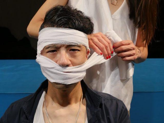 俳優という存在の、なにものにも代えがたい魅力――演劇集団ア・ラ・プラスの『かもめ』――/新野守広