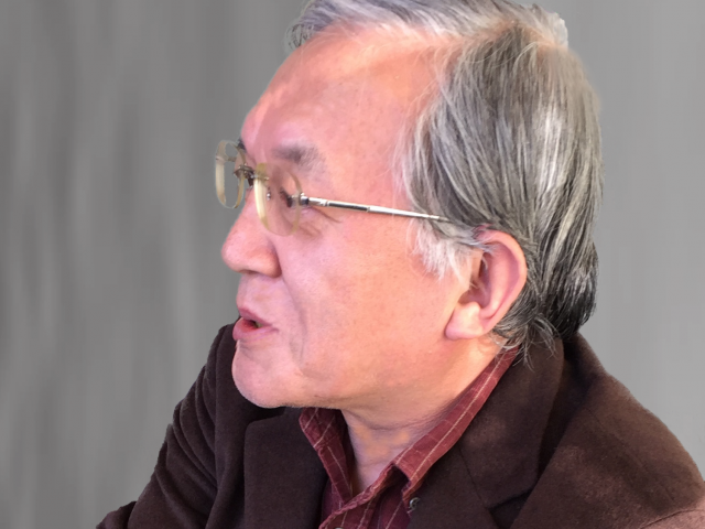 2016劇評講座II「蜷川幸雄とは何者だったのか」(講師:高橋豊氏) 9/25