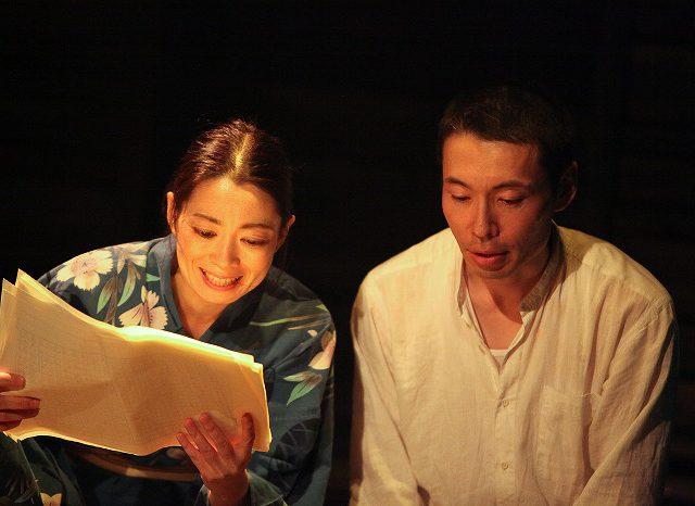人間宮沢賢治と「あいまいな喪失」――てがみ座公演『風紋--青のはて2017』/野田学