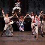 時代を超越する輝き──歴史の流れのなかで舞台芸術は何を映し出すのか ──  ボリショイ・バレエ『パリの炎』 /  立木燁子