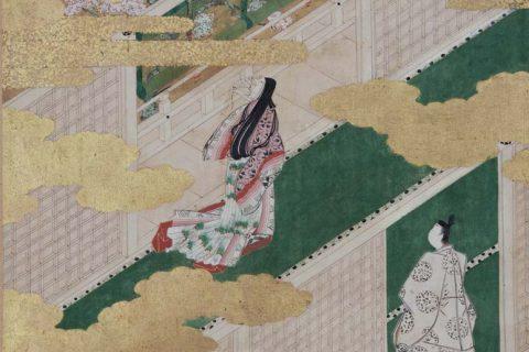 歌舞伎と能とオペラのコラボレーション――歌舞伎座2018年7月「源氏物語」/ 天野道映