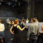演劇教育家 (Theaterpädagoge)――ドイツ語圏演劇の知られざるもう一つの仲介者/坂田 尚