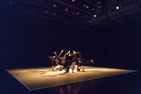 エネルギッシュに出会う異種混交――Dance Dance Dance @ YOKOHAMA 2018―― / 立木燁子