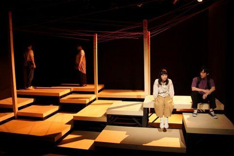 第2回座談会演劇時評(2019年9月)iaku公演『あつい胸さわぎ』