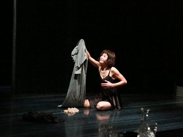 第3回座談会演劇時評(2019年10月上演分)(1) 風姿花伝プロデュース公演『終夜』