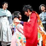 第3回座談会演劇時評 (3) (2019年10月上演分)NODA・MAP『Q:A Night at the Kabuki』