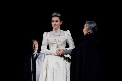 第4回座談会演劇時評 (2) (2020年1・2月上演分)『メアリ・スチュアート』(世田谷パブリックシアター)
