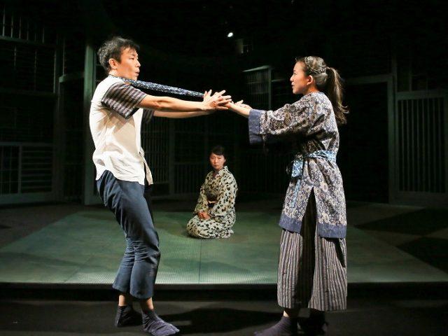 第5回座談会演劇時評(2020年3・4月上演分)文学座アトリエの会公演『歳月/動員挿話』