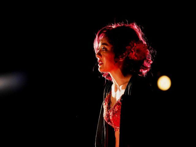 『殺意 ストリップショウ』(世田谷パブリックシアター) 第6回座談会演劇時評1(2020年7・8月上演分)