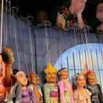サスペンス! チェコ人形劇フェスティバル、中止の記録 / 山口遥子